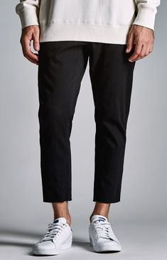 Holiday Cropped Pants
