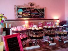 Smallcakes bakery, just opened!!