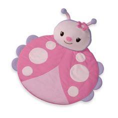 Summer Infant Plush Ladybug Playmat - BedBathandBeyond.com