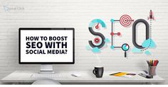 How To Boost SEO With Social Media