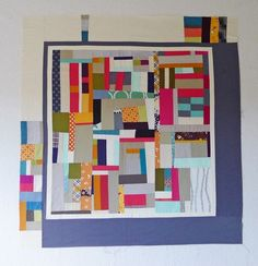 """""""travelling quilt"""""""