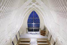 5osA: [오사] :: *웨딩 채플 [ Kasahara Design Work ] St. Voile Chapel