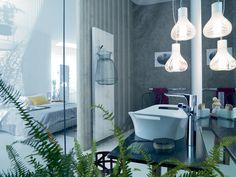 Google Image Result for http://homedesigndecorates.com/wp-content/uploads/2011/01/bathroom-lighting-hanging-decorating-ideas-.jpg