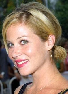 2013 Short Ponytail for women