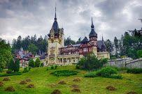 Peles Caste, Romania