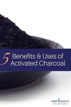 5 Uses And Benefits Of Activated Charcoal Remedies What Is Activated Charcoal, Activated Charcoal Benefits, Full Body Detox, Detox Your Body, Anti Oxidant Foods, How To Prevent Cavities, My Essential Oils, Medical Prescription