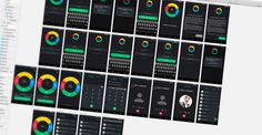 Ознакомьтесь с моим проектом @Behance: «Мобильное приложение IP Telephony» https://www.behance.net/gallery/53763849/mobilnoe-prilozhenie-IP-Telephony