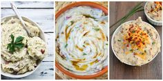 13 Delicious Mashed Potato Recipes That Will Blow Your Taste Buds Away - Thanksgiving Side Dish Recipes