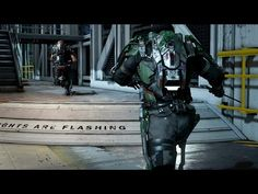 Official Call of Duty: Advanced Warfare - Multiplayer Reveal Trailer - Kupdates - Latest News and Updates