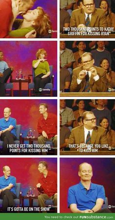 Colin and Ryan- my favorite bromance! Stupid Funny, Funny Cute, Haha Funny, Funny Memes, Hilarious, Jokes, Funny Stuff, Funny Pick, Whose Line