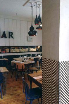 styling/interior  - studio AHvdK   café/restaurant Charelli Breda -   http://allehoekenvandekamer.wordpress.com/