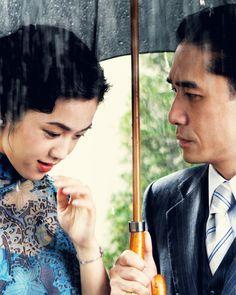 """""""Se, Jie"""" - 2007. Tony Leung Chiu Wai. Wei Tang."""
