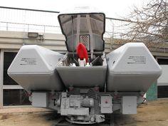 Gabriel Triple Missile Launcher Walk Around