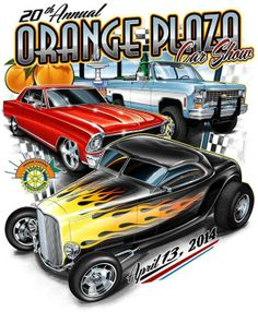 Old Towne Orange Car Show #CARshow #Orangecounty