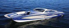 Offshore offshore speed boat - 34 XFLIGHT - Advantage Boats
