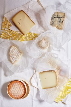 This Is What Your Favorite Fromage Says About You  A Strictly Scientific Quiz
