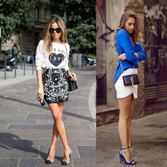 Camisa ou camiseta Escolha a sua opção nesse verão!