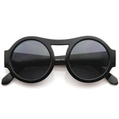 Vintage Inspired Bold Retro Fashion Round Circle Oversized Sunglasses FRAMEWORK. $9.99. Reinforced Metal Hinges. Only from Triple Optic will you receive a 100% Satisfaction Guarantee, unrivaled Customer Care, unconditional Full Warranty policy, and a free microfiber pouch included with every pair.. Designer Inspired Frame. Unique Bold Round Shape