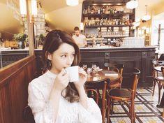 Girls Dresses, Flower Girl Dresses, Actor Model, Actors, Wedding Dresses, Japanese, Beautiful, Models, Fashion