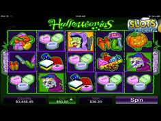 Here's a video review of Halloweenies mobile slots from Microgaming.  You can check out the full Halloweenies mobile slot game review at http://www.slotsmobile.com/slots/halloweenies/  For more information on the best mobile slots casinos, mobile slots bonuses and mobile slot game reviews, please visit:  SlotsMobile.com http://www.slotsmobile.com/ #1 Mobile Slots Guide