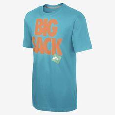 "Nike ""Big Sack"" Men's T-Shirt. Nike Store"