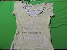 T-Shirt Gr.36/38