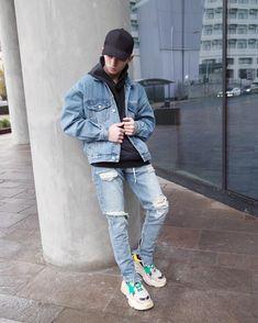 42 Best streetwear images | Street wear, Fashion, Fall