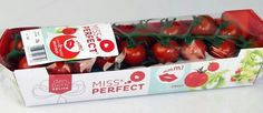 Miss perfect tomatoes