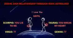 Partner Zodiac Sign