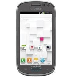 Samsung Galaxy Exhibit T599 - T Mobile