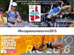 Campionati Assoluti Torino 2015