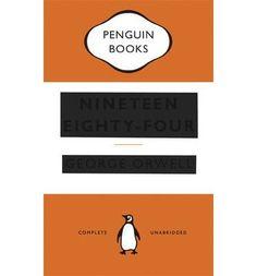 Nineteen Eighty-Four - Censored Edition