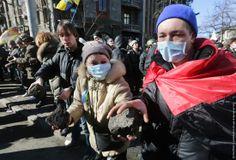 Ukraine, Kiev #євромайдан #евромайдан #euromaidan