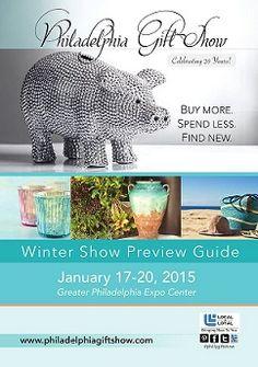 Philadelphia Gift Show | Home