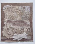 Susan Lenz / Grave Rubbing Quilts