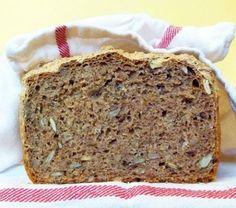 Magos rozs-tönköly kenyér