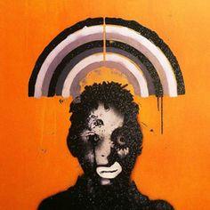Massive Attack. Paradise circus.
