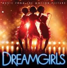 "Dream Girls starring Beyonce Knowles, Jennifer Hudson, Anika Noni Rose, Jamie Fox and Eddie Murphy.  Love the Movie, album and costume.  I saw this movie 3 tims the week it came out in December 2006.    Facts-This movie introduced Jennifer Hudson. Eddie Murphy working on a solo album.  Anika Noni Rose went on to be the voice of the first African American Princess in the Disney Movie ""Princess and The Frog"""