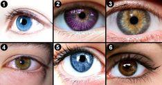 A teszt, ami sosem hazudik: válassz ki egy szemet, és tudd meg, milyen szomorúságot rejt a lelked! Son Luna, Karma, Amazing