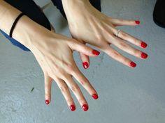 Nails by O.P.I.