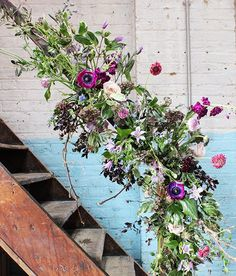 My wonderful day with the Tallulah Rose Flower School