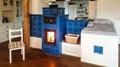 Stoves, House Plans, Loft, How To Plan, Bed, Building, Furniture, Home Decor, Decoration Home