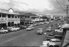 Photo by Frank Hurley, date unknown. Holden Australia, Southport, Historical Images, Queensland Australia, Sunshine State, Gold Coast, Old Photos, Melbourne, Hurley