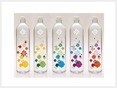 Japanese bottles #packaging