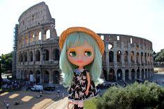 In Rome :)