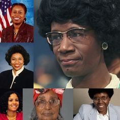 With election season heating up across the country, we wanted to take a moment to explore black women's history in American presidential elections. Here are eleven phenomenal black women who …