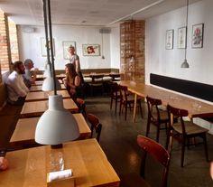 https://flic.kr/p/vtquUj | inside Relae Copenhagen Denmark | placesiveeaten.blogspot.com/2015/07/relae-copenhagen-denm...