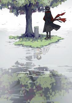 Dazai Bungou Stray Dogs, Stray Dogs Anime, Manhwa, Fanart, Dazai Osamu, Anime Love, Cute Art, Location History, Beast