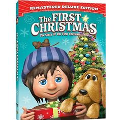 The Story Of The First Christmas | Watch full movies online ...