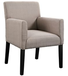 Chloe Wood Arm Chair   Modway Furniture   Home Gallery Stores